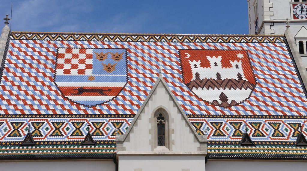 Die Markuskirche