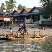 Katamaran Ferry